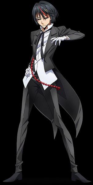 Diablo (Tensei Shitara Slime Datta Ken) - Tensei Shitara Slime Datta Ken