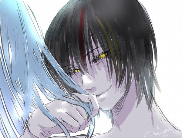 Tags: Anime, Pixiv Id 5853725, Tensei Shitara Slime Datta Ken, Diablo (Tensei Shitara Slime Datta Ken)