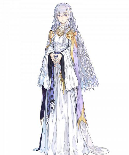 Diadora (Fire Emblem) (Deirdre (fire Emblem)) - Fire Emblem: Seisen no Keifu