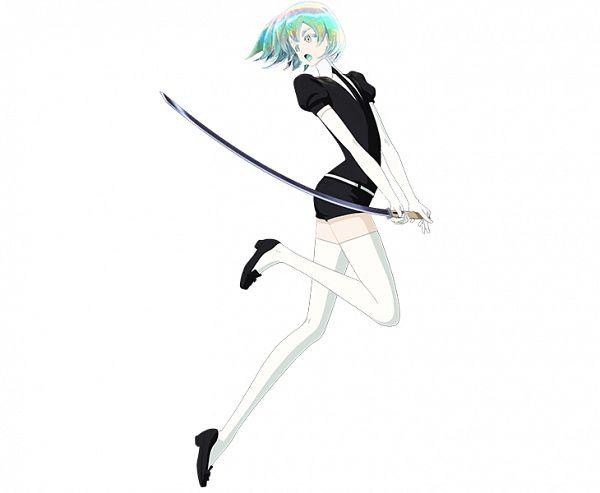 Diamond (Houseki no Kuni) - Houseki no Kuni