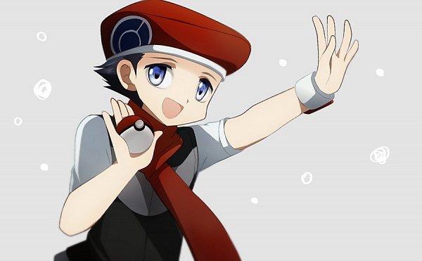 Tags: Anime, Ayaori (Merry Widow), Pokémon SPECIAL, Diamond (Pokémon SPECIAL)