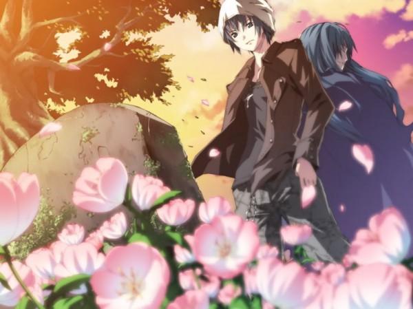 Tags: Anime, Dies irae: Also Sprach Zarathustra, Fujii Ren, Mercurius