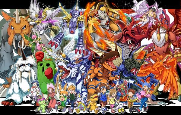 Digimon (Meta)