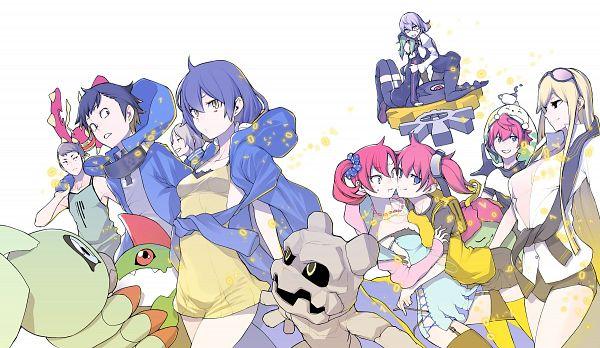 Digimon Story: Cyber Sleuth Hacker's Memory - Bandai Namco Entertainment