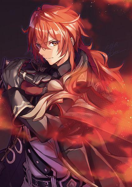 Tags: Anime, Pixiv Id 2386657, Genshin Impact, Diluc