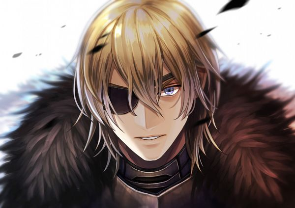 Tags: Anime, Miyajima Haru, Fire Emblem: Fuuka Setsugetsu, Dimitri Alexandre Bladud