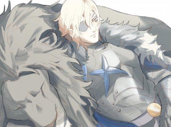 Tags: Anime, Kapymui, Fire Emblem: Fuuka Setsugetsu, Dimitri Alexandre Bladud
