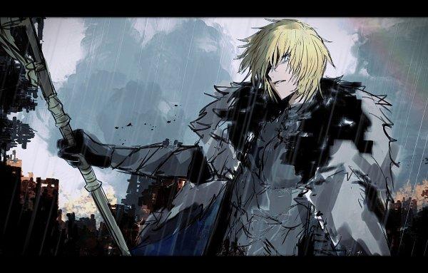 Tags: Anime, Pixiv Id 43566236, Fire Emblem: Fuuka Setsugetsu, Dimitri Alexandre Blaiddyd, Fanart, Fanart From Pixiv, Pixiv