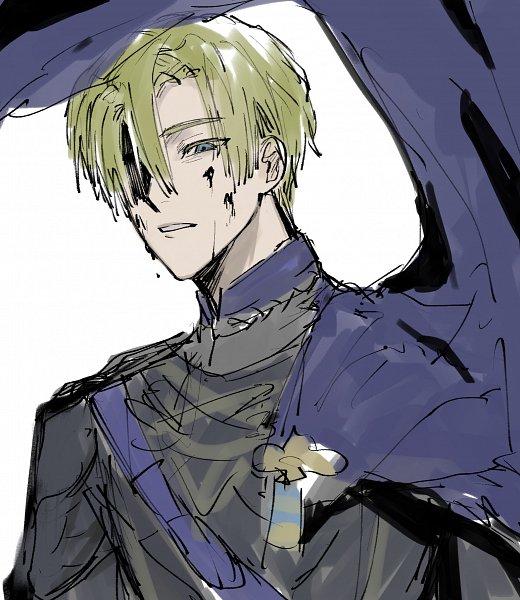 Tags: Anime, Pixiv Id 43566236, Fire Emblem: Fuuka Setsugetsu, Dimitri Alexandre Blaiddyd, Pixiv, Fanart, Fanart From Pixiv