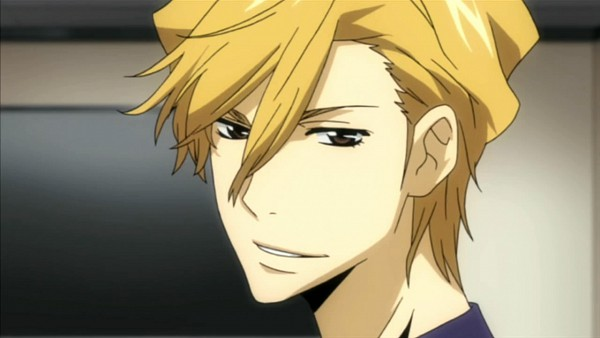 Tags: Anime, Tanaka Masayoshi, Katekyo Hitman REBORN!, Dino Cavallone, Wallpaper, Facebook Cover, Screenshot