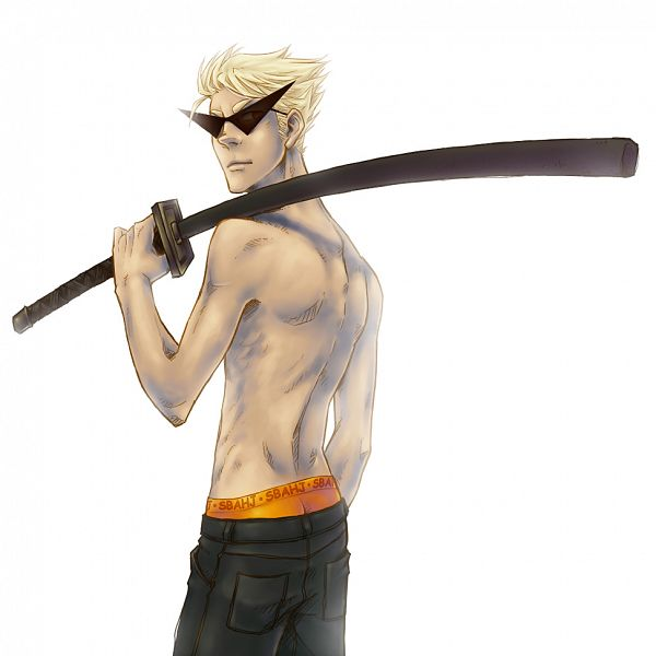 Tags: Anime, -syb, Homestuck, Dirk Strider, Tumblr, Fanart