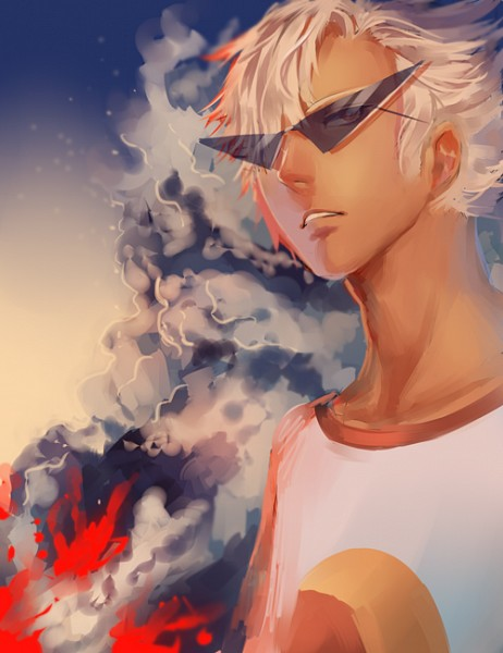 Dirk Strider - Homestuck