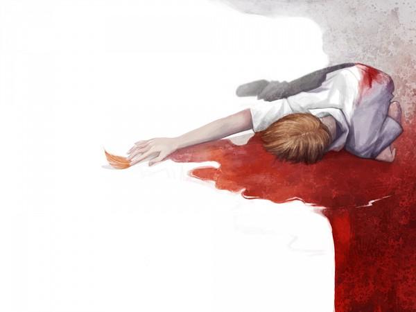 Tags: Anime, Homestuck, Dirk Strider, On The Floor, Aeromachia, Artist Request