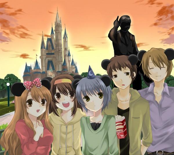 Disney Castle - Castle