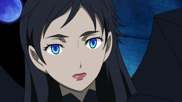 Tags: Anime, Ishii Akiharu, Production I.G., Blood+, Diva, Wallpaper, Official Art, Screenshot, HD Wallpaper