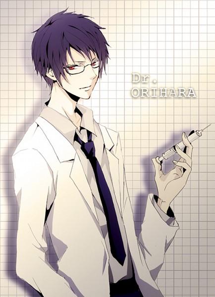 Doctor (Meta)