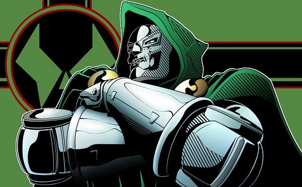 Doctor Doom - Marvel