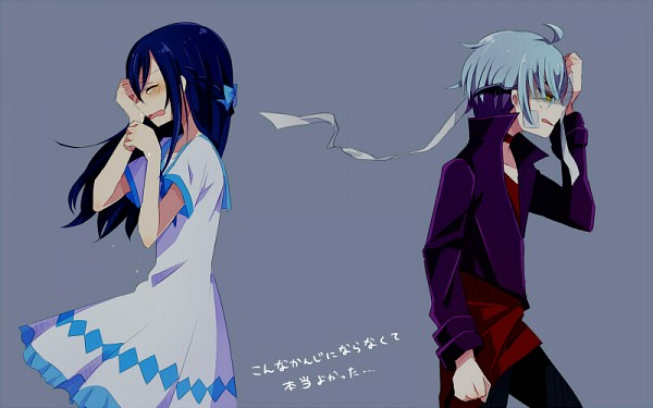 Tags: Anime, Pixiv Id 58554, Dokidoki! Precure, Ira (Dokidoki! Precure), Hishikawa Rikka, Fanart From Pixiv, Pixiv, Fanart