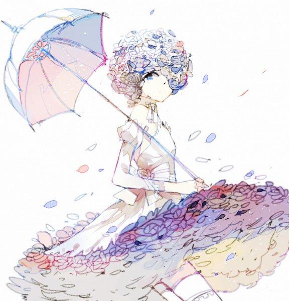 Tags: Anime, Miki (Momoko), Pixiv Id 45519274, Kuroshitsuji: Book of Circus, Kuroshitsuji, Doll (Kuroshitsuji)