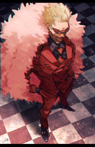 Maxxie; The Pink Demon Donquixote.Doflamingo.600.2433230