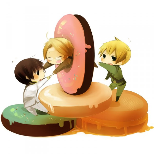 Donut - Sweets