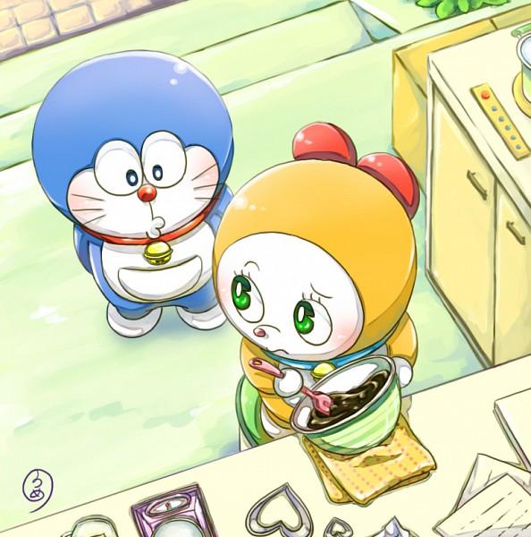 Dorami - Doraemon
