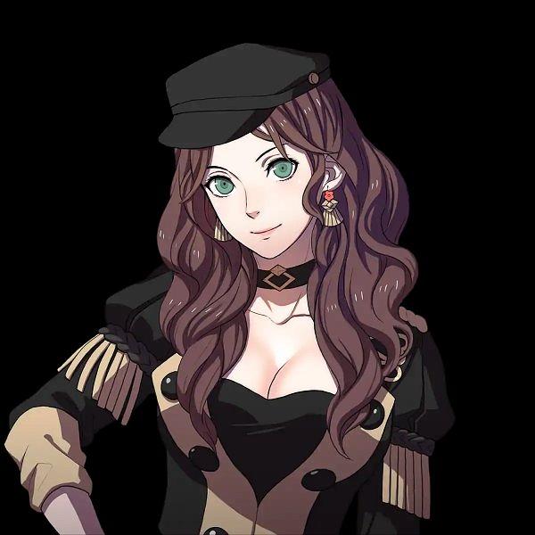 Dorothea Arnold - Fire Emblem: Fuuka Setsugetsu