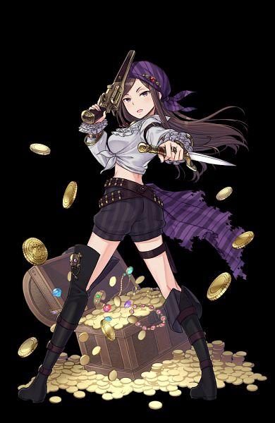 Tags: Anime, Kuroboshi Kouhaku, Princess Principal GOM Production, Princess Principal, Princess Principal GAME OF MISSION, Dorothy (Princess Principal), Official Art