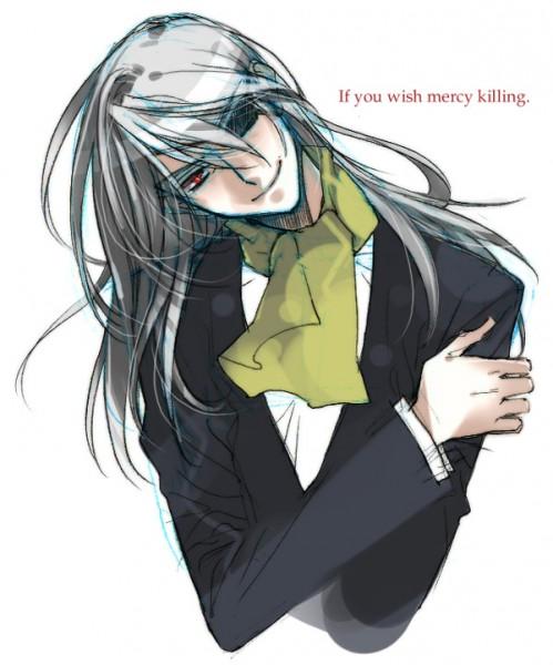 Dr. Kiriko - Black Jack