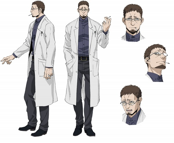 Dr. Theo - GANGSTA.
