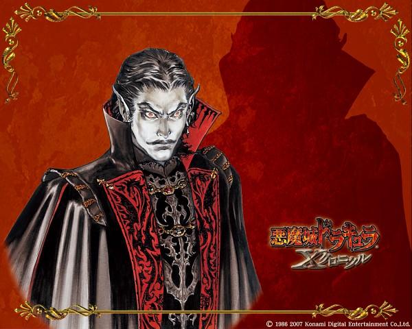 Dracula - Halloween