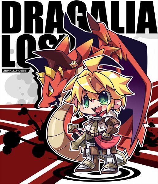 Tags: Anime, Pixiv Id 250053, Dragalia Lost, Brynhildr (Dragalia Lost), Euden