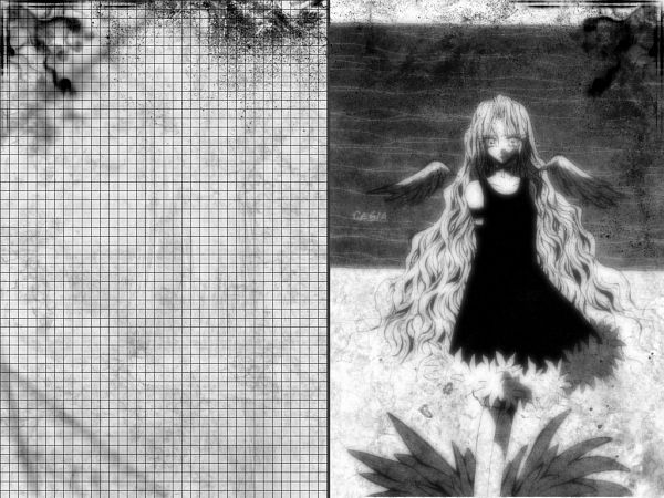 Tags: Anime, Dragon Knights, Cesia, Wallpaper