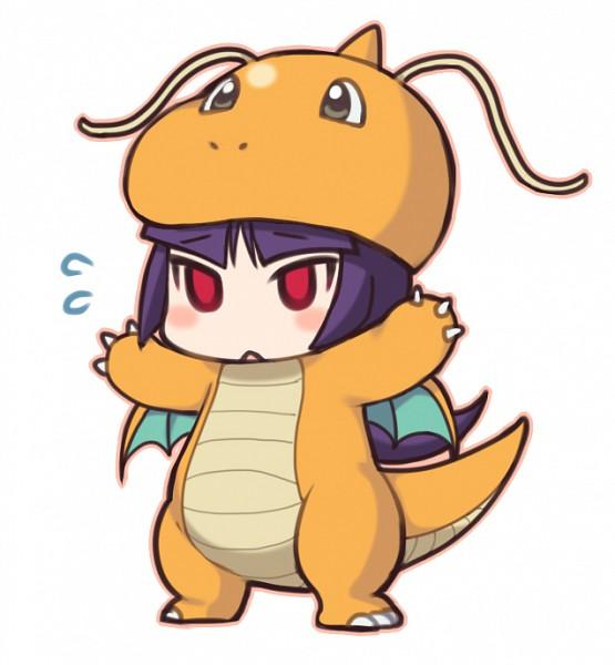 Dragonite (Cosplay) - Dragonite