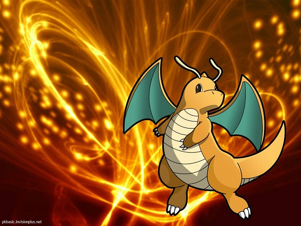 Tags: Anime, Pokémon, Dragonite