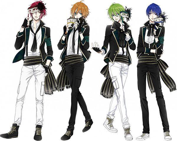 Drama CD (Meta)