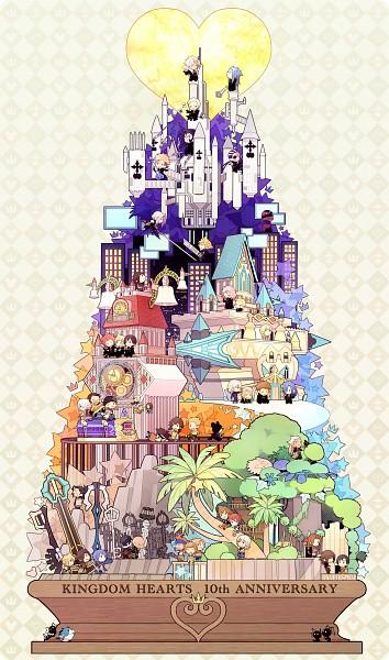 Dream Eater - Kingdom Hearts