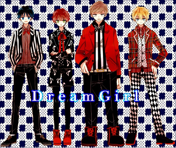 Dream Girl - SHINee
