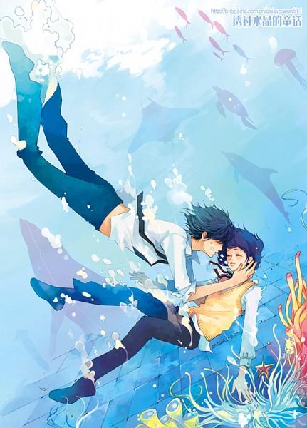 Drown - Water - Zerochan Anime Image Board