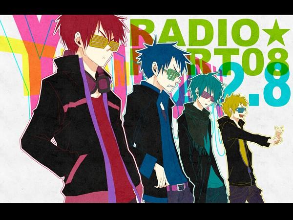 Tags: Anime, Drr Saku