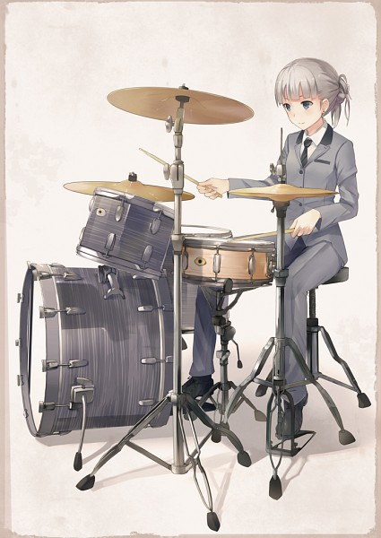 Drum - Musical Instrument