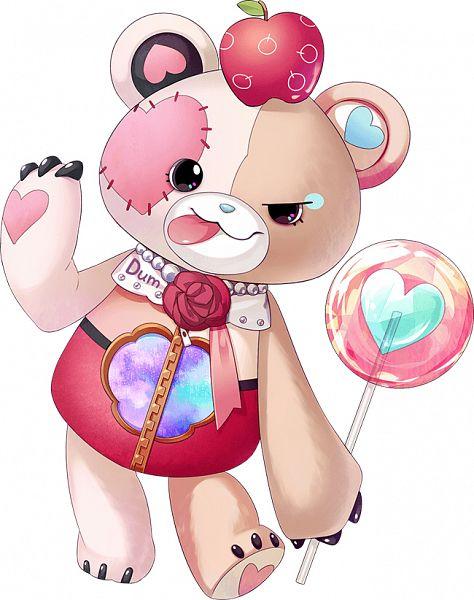 Dum (Shiro to Kuro no Alice) - Shiro to Kuro no Alice