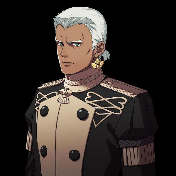 Duodo Morinaro - Fire Emblem: Fuuka Setsugetsu