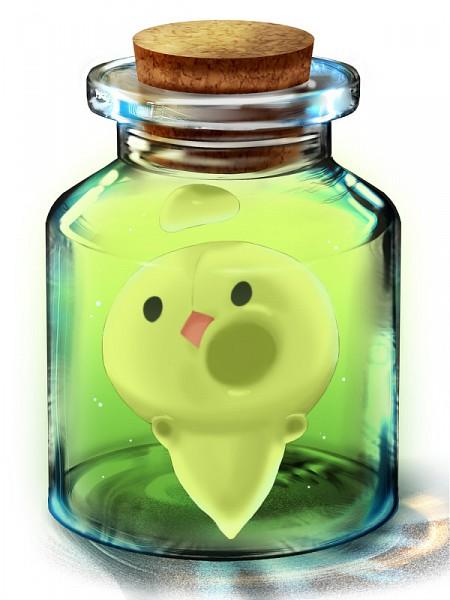 Duosion - Pokémon