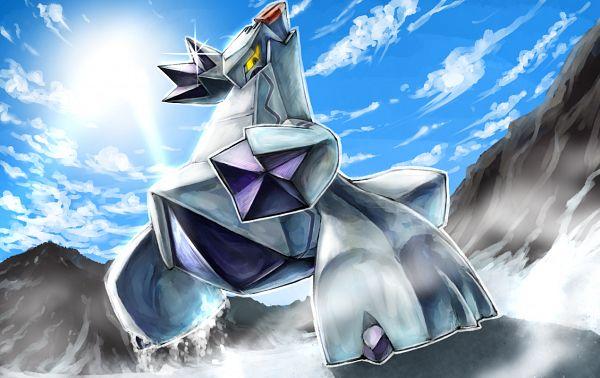 Duraludon - Pokémon Sword & Shield