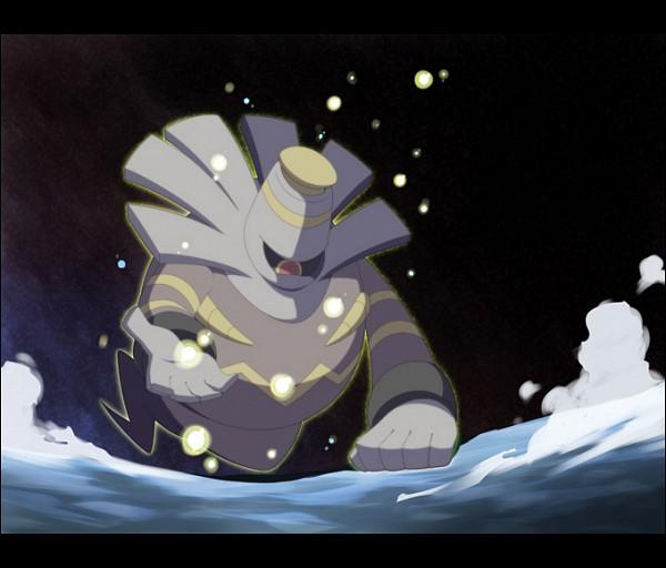 Dusknoir - Pokémon