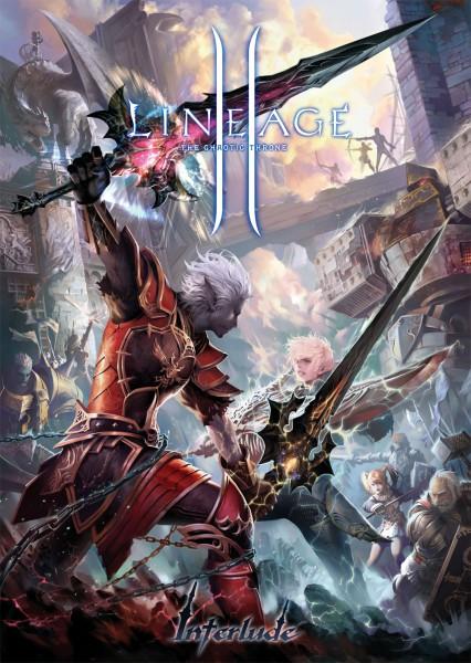 Dwarf (Lineage Ii) - Lineage II