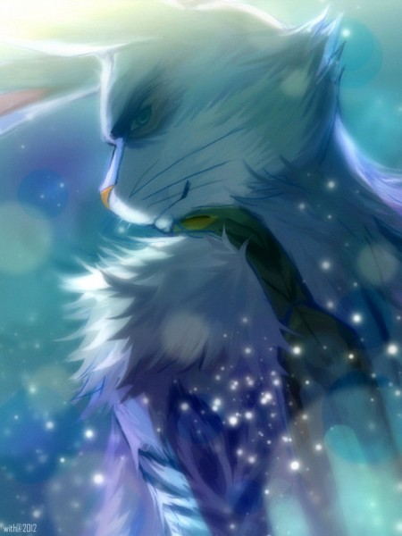 E. Aster Bunnymund - Rise of the Guardians