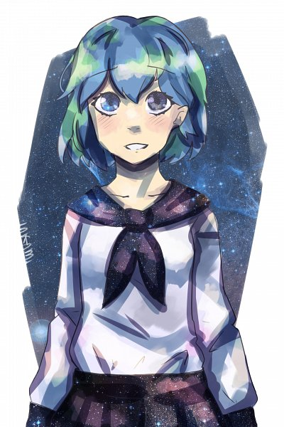 Tags: Anime, Inkami, Earth-chan