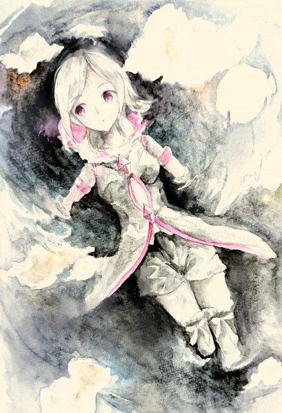 Tags: Anime, Pixiv Id 15435592, Fresh Precure!, Eas, Higashi Setsuna, Fanart, Twitter